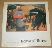 John  Rothenstein: EDWARD BURRA